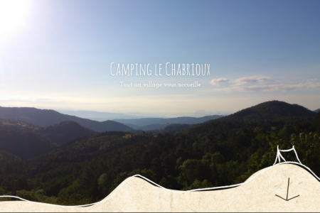 Camping le Chabrioux